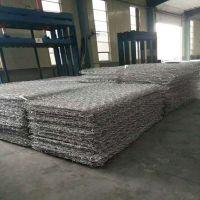 新疆乌鲁木齐石笼网出售 实体厂家现货促销 新疆石笼网报价