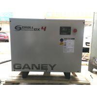 正力精工静音节能4.5KW0.8Mpa涡旋机汽车刹车检测气囊专用