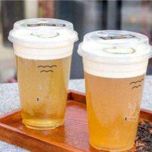 加盟上海益禾堂奶茶店条的件和流程是什么?
