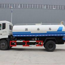 十五吨东风天锦绿化喷洒车东风牌洒水车型号