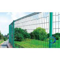 双圈护栏网、卷圈隔离栅美观,实用-耀佳