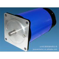 厂家现货直销 直流电机110v 永磁直流电动机 有刷电机 淄博电机