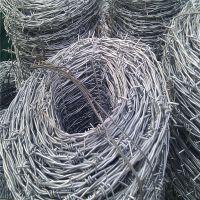 高速路刺线 毛刺铁线 刺绳生产厂家
