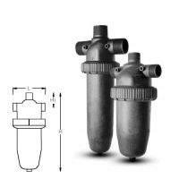 美国进口托罗TORO叠片式过滤器 网式过滤器 滴灌系列 农业灌溉产品