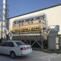 废气处理设备RCO催化燃烧的实际应用嘉特纬德生产厂家