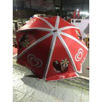 多年和路雪太阳伞生产经验工厂 、专业定制热转印户外大伞太阳伞、数码印户外阳伞定制厂家 江浙沪