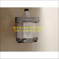力士乐\齿轮泵\PGF1-21 1.7RE01VU2