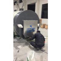 达州一体化预制泵站粉碎性格栅技术要求找江苏宇轩