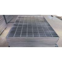 珠海热镀锌钢格板 洗车间栅格板 楼梯踏步板