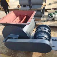 河北庆功YJD-18星型卸料器 电动蝶阀 脉冲阀 插板阀