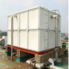 河北供应玻璃钢水箱 消防水箱 型号齐全