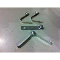 专业生产优质弹簧片、片弹簧、管内定位弹珠