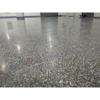 高埗水磨石固化处理—东莞、高埗厂房地面改造