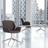 厂家现货批发个性时尚电脑椅 简约办公室职员椅 透气网布办公椅