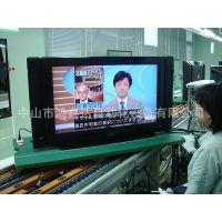 显示屏装配生产线,LED液晶模组老化线,LCD模组倍速链流水线