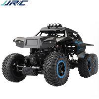 JJRC D823 D824巨无霸1:12六轮攀爬车高速越野车户外儿童玩具男孩