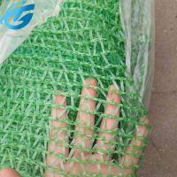 工地专用三针盖土网 建筑环保盖土网