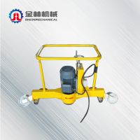 全力以赴不负春光钢轨仿形打磨机 GM-2.2电动仿形打磨机 现货