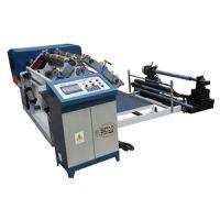 SCM-700#全自动分切机 一次性吸管纸 牛皮纸分条机 免费保修一年 厂家直销
