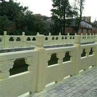 水泥栏杆-浙江仿石栏杆-春之澜园林护栏