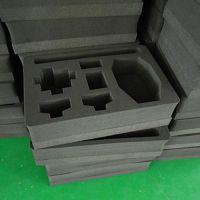 定制各种形状PU海绵EVA包装内衬的专业生产厂家