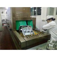 安徽食堂洗碗机-食堂洗碗机价位-华璟科技(推荐商家)