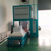 升降电炉-升降式高温电炉-高温钟罩式炉-鑫宝仪器设备