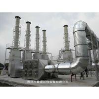 广东性价比高的低温等离子净化设备+光氧催化净化设备