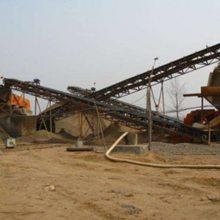 车载洗砂机械 大型洗砂机械 大型洗砂机械厂家 凯翔
