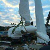 电控型10KW大型工程用风力发电机组 边防哨所专用风力发电机