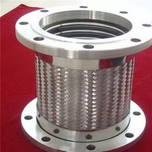 佰源专业生产耐高压耐高温波纹金属软管