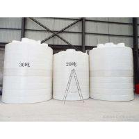 厂家供应重庆20立方酸碱储罐 甲醇储罐 搅拌罐