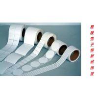 不干胶铜版纸标签 深圳公明标签纸生产加工厂 各种规格欢迎订购