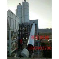 优质水泥搅拌站厂家,晋中60混凝土搅拌站,环保高效商混搅拌站