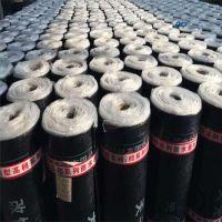 产地货源批发SBS沥青防水材料高分子自粘胶膜防水卷材SBS防水
