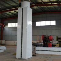 万冠RM-ZC型系列轴流侧吹式大门热空气幕生产厂家