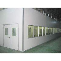 横岗工厂隔墙安装、厂房吊顶安装