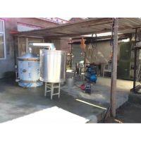 兴隆县小型酿酒设备多少钱-承德酒曲厂家