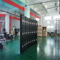 室内p.2.5全彩LED显示屏每平方 价格参数