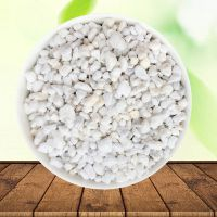 厂家供应珍珠岩 园艺专用珍珠岩大颗粒3-6mm