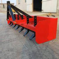 禹鸣机械SB系列箱式平地机四轮拖拉机带整平土壤的机器碎土平整土地机器厂家直销