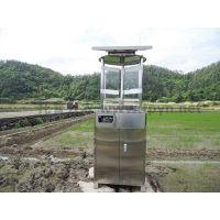 供應太陽能自動蟲情測報燈TPCB-III-A 自動開關燈