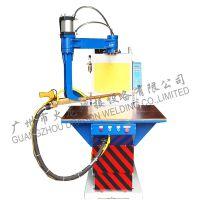 江苏火龙牌DNT-100KVA平台点焊机 不锈钢无痕点焊机 台面焊机