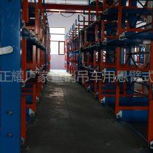 安徽棒料存放架 伸缩式管材货架介绍 存放管材的好方法