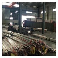 304不锈钢管 工业不锈钢焊管 国宁现货304焊管供应