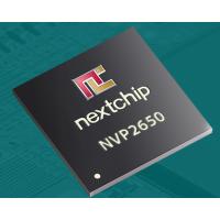 NEXTCHIP图像处理芯片:NVP2630(ISP)搭配AR0132(SENSOR)及相关技术方案