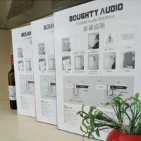 美国DA智能家庭影院 隐形音箱 高级影院音箱 入墙音箱 隐形音箱 超薄音箱