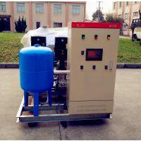 南方总代理CDLF42-10立式不锈钢无负压变频供水设备上海价格优惠