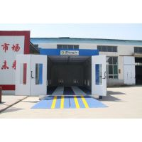 江苏豪华汽车烤漆房(适合温度50-60度)-山东喷烤漆房就选中亚环保