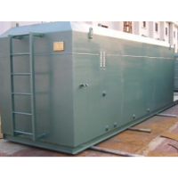 衡水一体化污水处理设备-生活污水处理设备产品特点